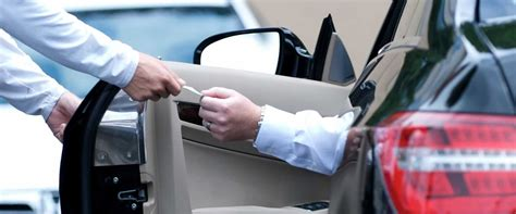 Valet Parking by Car Valet Service
