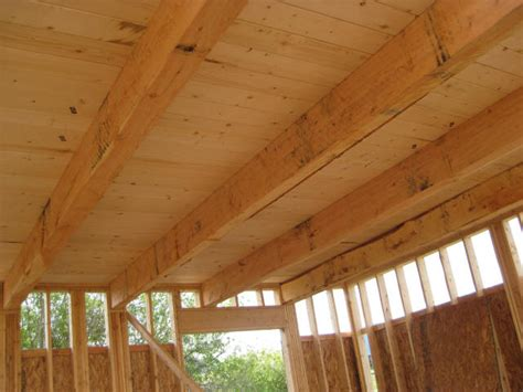 Tongue And Groove Roof Decking Spans by Tong And Groove Flooring