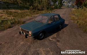 PLAYERUNKNOWN39S BATTLEGROUNDS Car Spawn LocationsGame