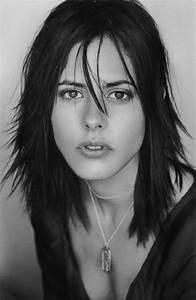 Katherine moenning. (Shane from the L Word.) Friggin love ...