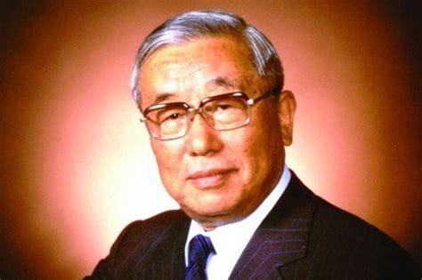 Eiji Toyoda ผู้พลิกชีวิตให้ Toyota ยิ่งใหญ่ระดับโลก ...