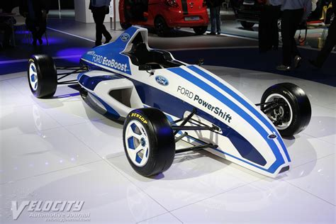Picture Of 2018 Ford Formula Ford