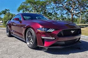 Supercharged 2018 Mustang Lowers Quarter-Mile Record