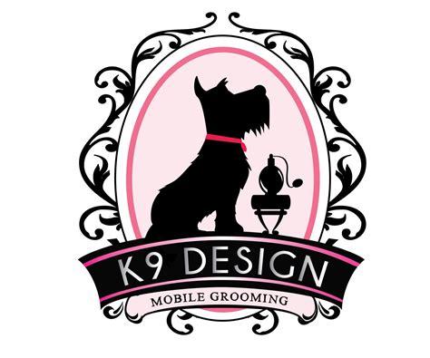 Modern, Upmarket, Advertising Logo Design for K9 Design ...
