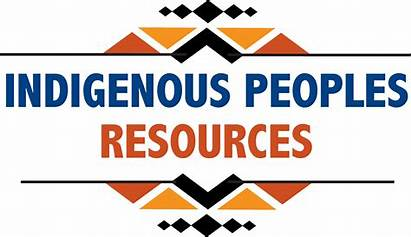Indigenous Peoples Map Native American Newsletter Resources