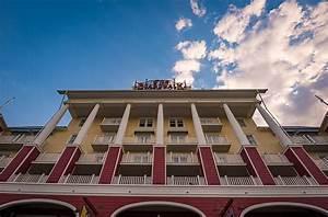 BoardWalk Villas Review - Disney Tourist Blog