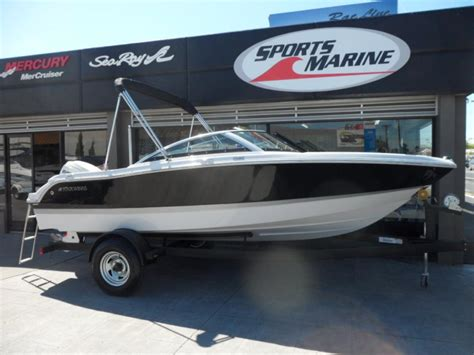 Boat Trailer Registration Cost Nz by Four Winns H180 Sports Marine