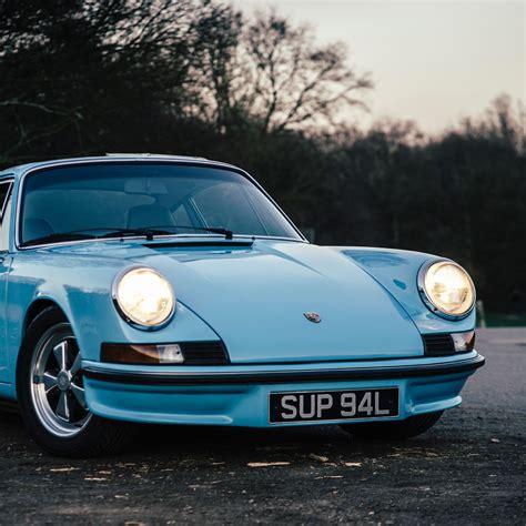 Download Porsche Vintage Car 2248x2248 Resolution, Hd 4k