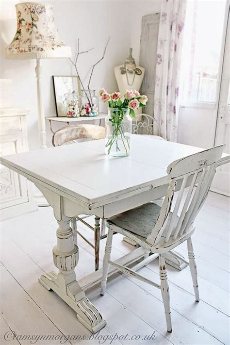 shabby chic dining 35 beautiful shabby chic dining room decoration ideas listing more