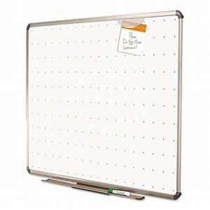 Prestige Total Erase Whiteboard By Quartet U00ae Qrtte568t