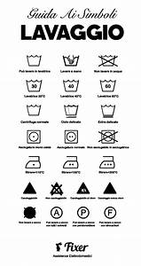 Una Guida Completa Ai Simboli Lavaggio