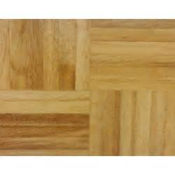 hevea parquet flooring