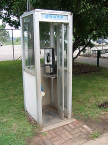 phone booth silver coins can be found in forgotten places ozarks