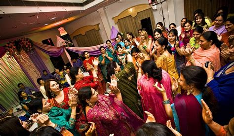 wear   sangeet ceremony