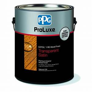 Sikkens Proluxe Cetol 1 Primary Re 1 Gallon Pail Buy Twp