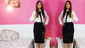 Tenue Femme Pour Bapteme : 4 tenues pour la soutenance parfaite d youtube ~ Melissatoandfro.com Idées de Décoration