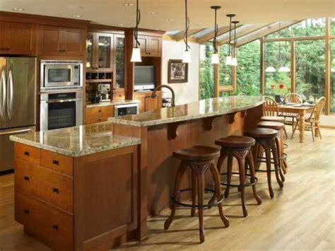 2 level kitchen island two level kitchen island kitchen counter