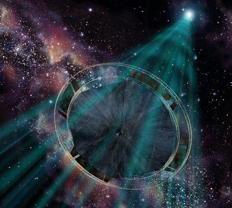 a beam of light discovermagazine