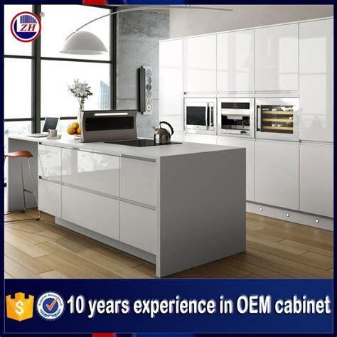 Mdf Kitchen Cabinet/white Kitchen Cabinet/modern Kitchen