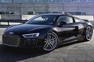 Interior 2017 Audi R8 Spyder As Well 2017 Audi R8 Coupe ...