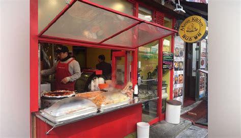 manis kitchen halal cuisine  seoul south korea
