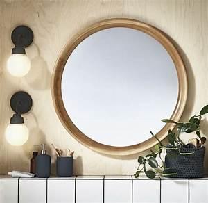 Miroir Salle De Bain Ikea : d licieux miroir salle de bains ikea 2 eclairage salle de bains lequel choisir c244t233 ~ Teatrodelosmanantiales.com Idées de Décoration