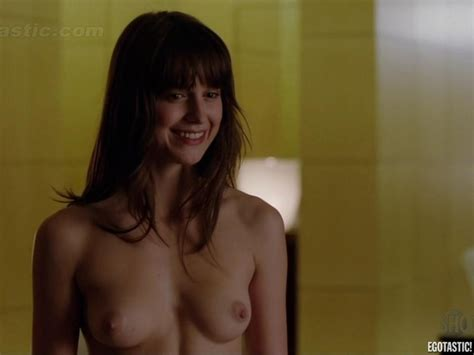 Melissa Benoist The New Supergirl Was Naked In Homeland In