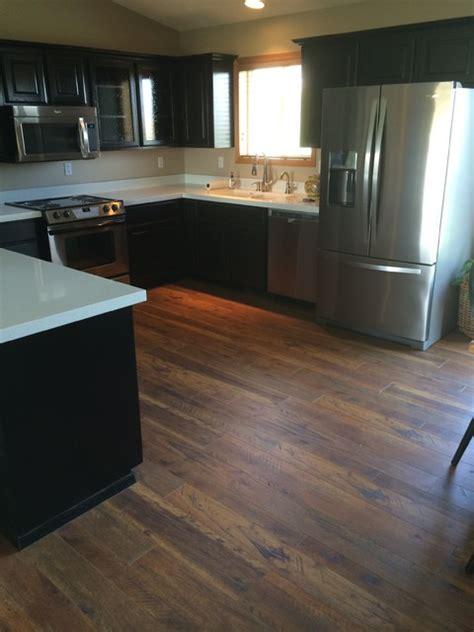 wooden flooring dealers tas model home laminate modern kitchen seattle by tas flooring