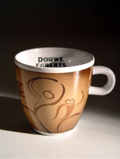 50 douwe egberts hot chocolate one cup stick sachets. Douwe Egberts mug   Douwe Egberts mugs   Douwe Egberts cup