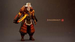 Juggernaut dota 2 wallpaper | AllWallpaper.in #8894 | PC | en