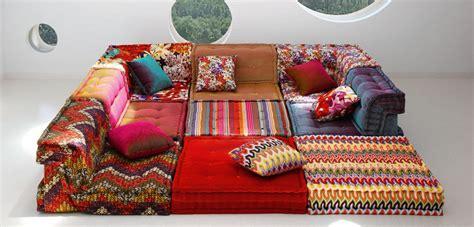 canapé mah jong roche bobois mah jong sofa roche bobois
