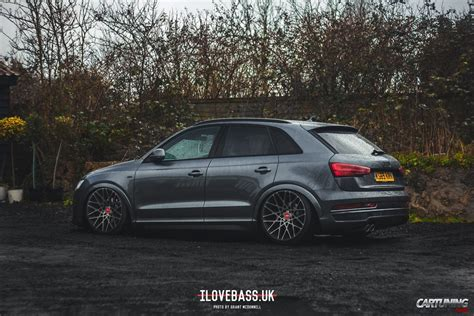 audi q3 tuning tuning audi q3 187 cartuning best car tuning photos from all the world