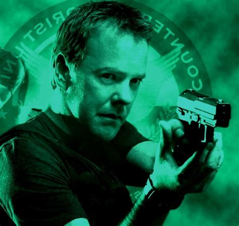 24 Images Jack Bauer Hd Wallpaper And Background Photos