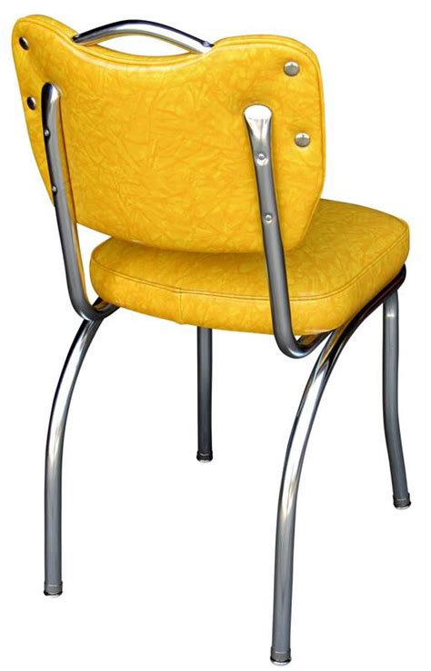 retro kitchen chairs diner chair 4161 handle back diner chair retro diner