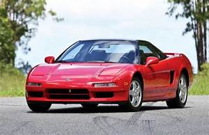 Acura Nsx Pdf Service Manuals Free Download