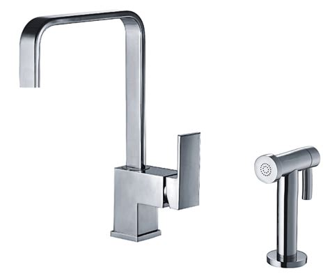 contemporary kitchen faucets modern kitchen faucets with soap dispenser