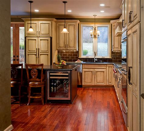wine country kitchen country kitchens designs remodeling htrenovations 1112