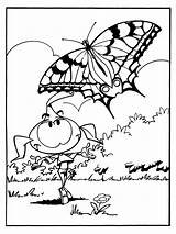 Coloring Pages Snorks Coloringpages1001 sketch template