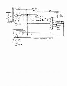 Figure 5  Hot Oil Heater Wiring Diagram  230 Volt