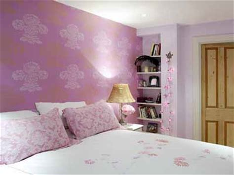 What Color Bedding Goes With Light Purple Walls? Yahoo