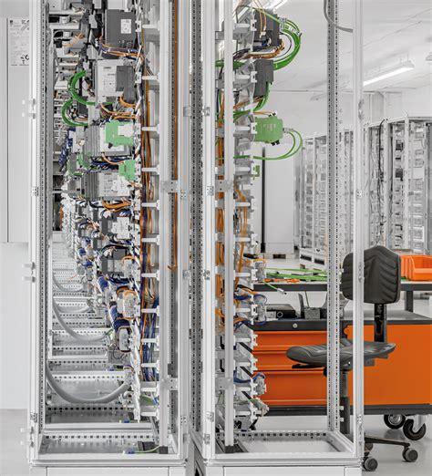 Cabinet Wiring by Cabinet Wiring Lutze Inc