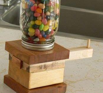 awesomest jelly bean dispenser  jelly beans