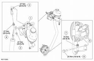 2005 F 250  What Power Steering Hose Is N The Passenger  6