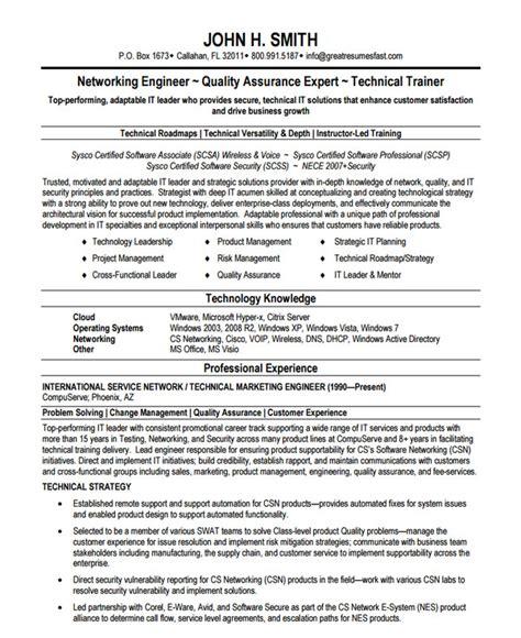 hair stylist resume sample 10 network engineer resume templates