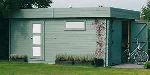 Abri De Jardin Metal 20m2 : abris de jardin toit plat 20m2 ~ Melissatoandfro.com Idées de Décoration