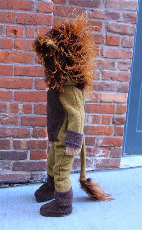 costume for children tutorial kost 252 me kost 252 m kost 252 m l 246 we und kinder kost 252 m