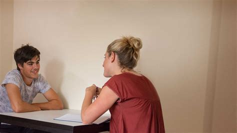 More than a counselling session   Centrepoint
