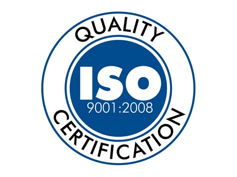 Clarus Achieves Iso 90012008 Quality Management