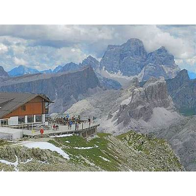 Mountain huts in Italy: a traveler's guide - Italy Beyond