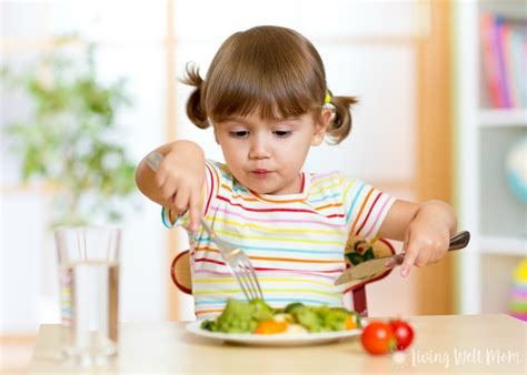 8 Secrets For Getting Kids To Eat Healthy  No More Battle